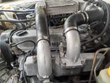 Двигатель с коробкой передач за 700 000 тг. в Алматы – фото 2