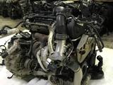 Двигатель Volkswagen AXX 2.0 TFSI за 600 000 тг. в Костанай – фото 2