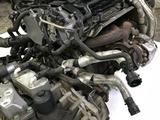 Двигатель Volkswagen AXX 2.0 TFSI за 600 000 тг. в Костанай – фото 4