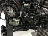 Двигатель Volkswagen AXX 2.0 TFSI за 600 000 тг. в Костанай – фото 5