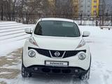 Nissan Juke 2013 года за 5 300 000 тг. в Нур-Султан (Астана) – фото 2