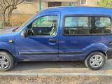 Renault Kangoo 2000 года за 1 300 000 тг. в Тараз – фото 2