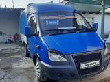 ГАЗ ГАЗель 2005 года за 2 600 000 тг. в Шымкент