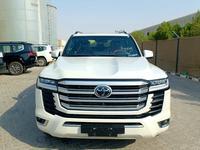 Toyota Land Cruiser 2021 года за 53 400 000 тг. в Алматы