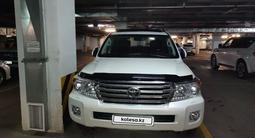 Toyota Land Cruiser 2014 года за 23 500 000 тг. в Нур-Султан (Астана)