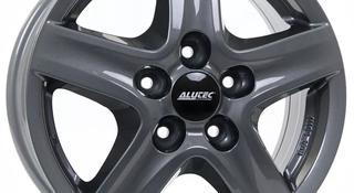 Диски Alutec Grip r16 5x130 Германия за 285 000 тг. в Алматы