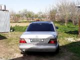 Mercedes-Benz E 220 1994 года за 2 500 000 тг. в Шымкент – фото 4