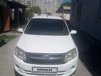ВАЗ (Lada) Granta 2190 (седан) 2013 года за 2 900 000 тг. в Семей