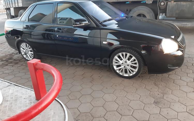 ВАЗ (Lada) 2170 (седан) 2014 года за 3 100 000 тг. в Атбасар