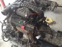 Двигатель на ренж ровер спорт 2005 2012 за 1 333 000 тг. в Алматы