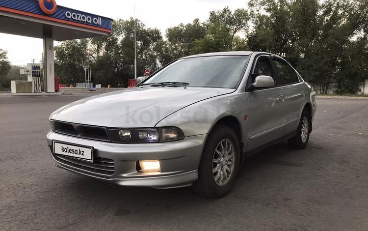 Mitsubishi Galant 1998 года за 1 750 000 тг. в Алматы