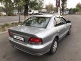 Mitsubishi Galant 1998 года за 1 750 000 тг. в Алматы – фото 4