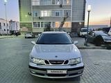 Saab 9-5 1999 года за 2 800 000 тг. в Актау – фото 3