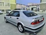 Saab 9-5 1999 года за 2 800 000 тг. в Актау – фото 4