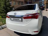 Toyota Corolla 2016 года за 7 200 000 тг. в Алматы – фото 5
