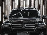 Toyota Land Cruiser 2019 года за 39 000 000 тг. в Уральск