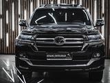 Toyota Land Cruiser 2019 года за 39 000 000 тг. в Уральск – фото 2