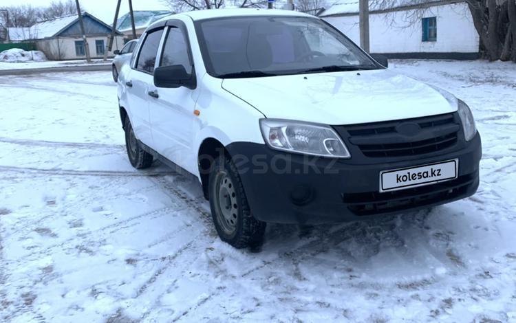 ВАЗ (Lada) 2190 (седан) 2015 года за 1 300 000 тг. в Уральск