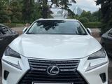 Lexus NX 200 2018 года за 17 100 000 тг. в Алматы