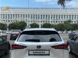 Lexus NX 200 2018 года за 17 100 000 тг. в Алматы – фото 4