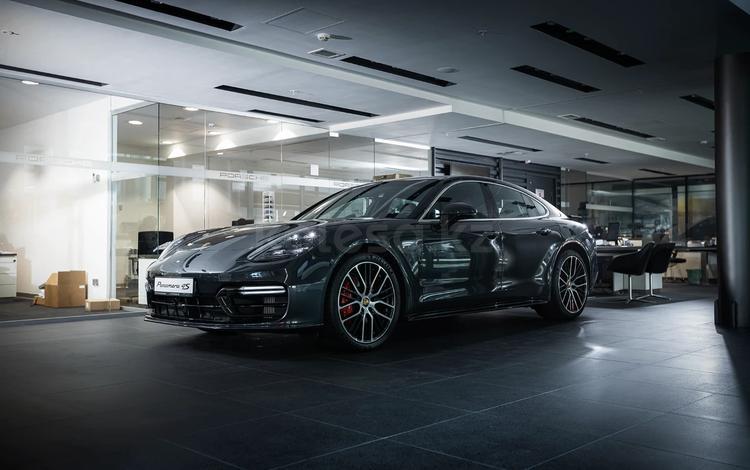 Porsche Panamera 4S 2021 года за 84 923 000 тг. в Алматы