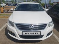 Volkswagen Passat CC 2011 года за 4 300 000 тг. в Нур-Султан (Астана)