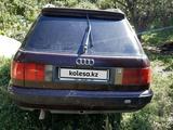 Audi 100 1992 года за 1 100 000 тг. в Талдыкорган