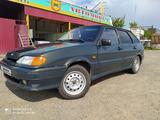 ВАЗ (Lada) 2114 (хэтчбек) 2006 года за 800 000 тг. в Нур-Султан (Астана) – фото 5