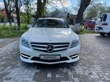 Mercedes-Benz CL 500 2011 года за 17 500 000 тг. в Алматы