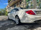 Mercedes-Benz CL 500 2011 года за 17 500 000 тг. в Алматы – фото 2