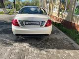 Mercedes-Benz CL 500 2011 года за 17 500 000 тг. в Алматы – фото 3