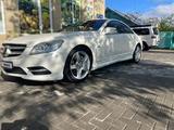 Mercedes-Benz CL 500 2011 года за 17 500 000 тг. в Алматы – фото 4
