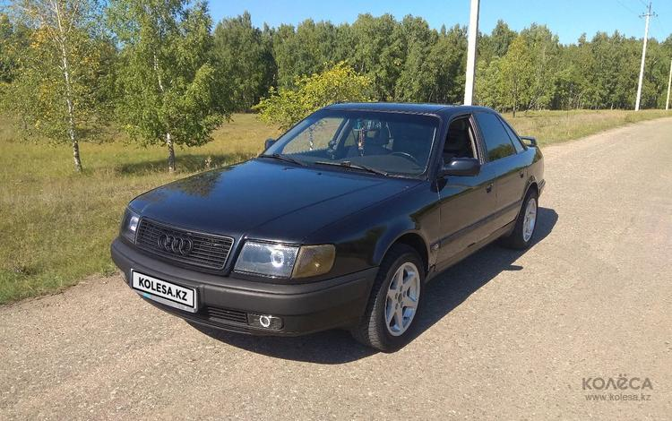 Audi 100 1992 года за 2 200 000 тг. в Петропавловск