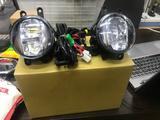 Противотуманки (LED) VALEO за 10 000 тг. в Шымкент