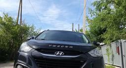 Hyundai ix35 2010 года за 6 200 000 тг. в Нур-Султан (Астана) – фото 4