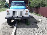 ГАЗ  53 1986 года за 700 000 тг. в Усть-Каменогорск