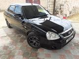ВАЗ (Lada) Priora 2170 (седан) 2008 года за 1 600 000 тг. в Актау – фото 2