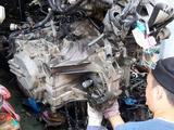 С навесные двигатель 4G69 на оутлендер за 260 000 тг. в Алматы – фото 2