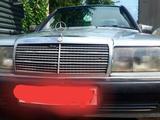 Mercedes-Benz 190 1992 года за 600 000 тг. в Нур-Султан (Астана)