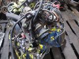 Двигатель ВАЗ Лада инжекторный за 180 000 тг. в Алматы – фото 2