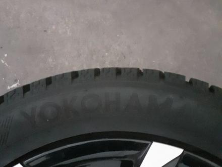 Диски и зимние шины за 300 000 тг. в Экибастуз – фото 2