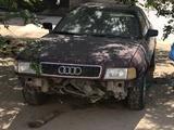 Audi 80 1993 года за 900 000 тг. в Актау
