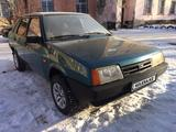 ВАЗ (Lada) 21099 (седан) 2001 года за 1 250 000 тг. в Караганда