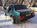 ВАЗ (Lada) 21099 (седан) 2001 года за 1 250 000 тг. в Караганда – фото 3