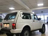 ВАЗ (Lada) 2121 Нива 2020 года за 3 400 000 тг. в Караганда – фото 3