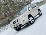 Nissan X-Trail 2003 года за 3 450 000 тг. в Нур-Султан (Астана)
