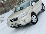 Nissan X-Trail 2003 года за 3 450 000 тг. в Нур-Султан (Астана) – фото 3