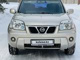 Nissan X-Trail 2003 года за 3 450 000 тг. в Нур-Султан (Астана) – фото 5