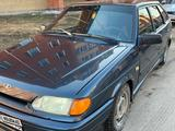 ВАЗ (Lada) 2114 (хэтчбек) 2012 года за 1 850 000 тг. в Костанай – фото 4