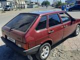 ВАЗ (Lada) 2109 (хэтчбек) 2005 года за 950 000 тг. в Усть-Каменогорск – фото 2